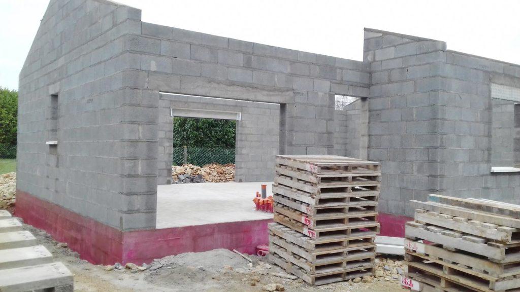 construction bâtiment sur-mesure Buxerolles