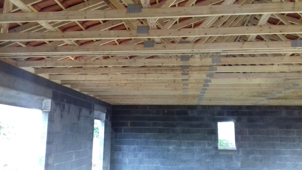 Matériaux de construction pour sa maison