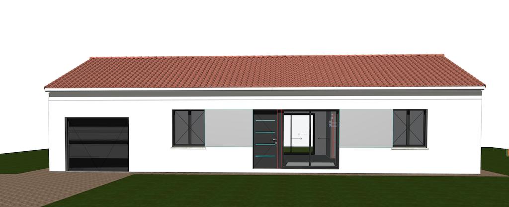 Maison et norme RT 2012