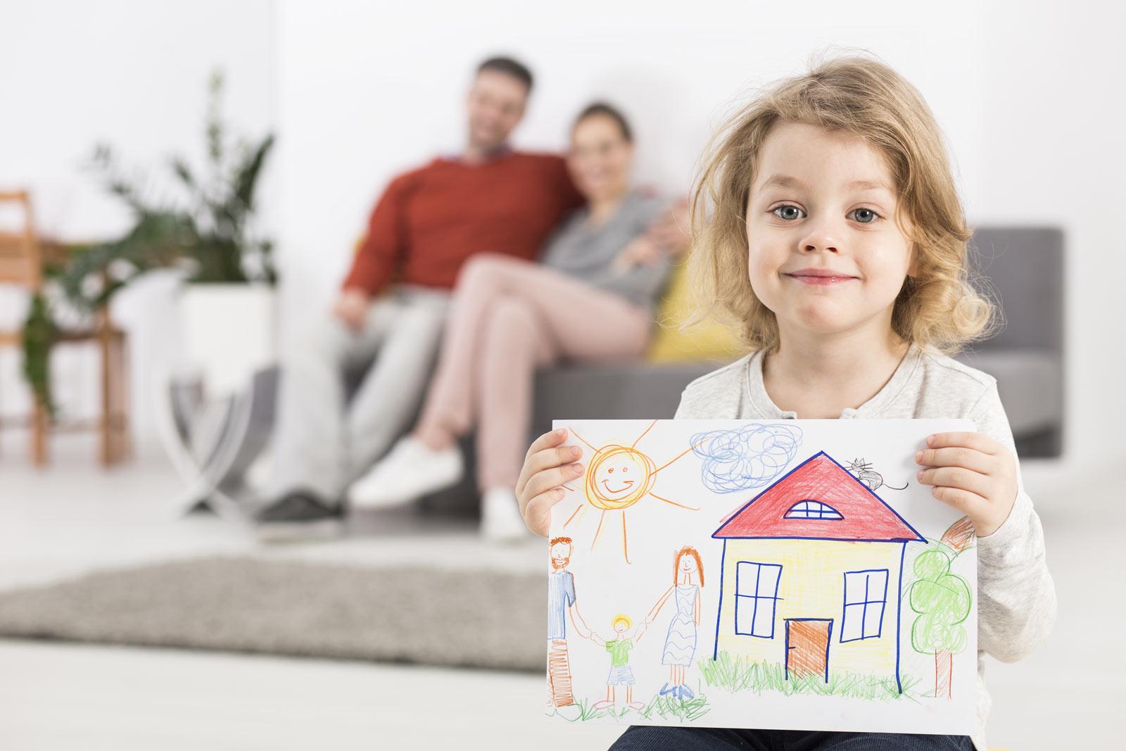 Construire sa maison avec un maître d'œuvre