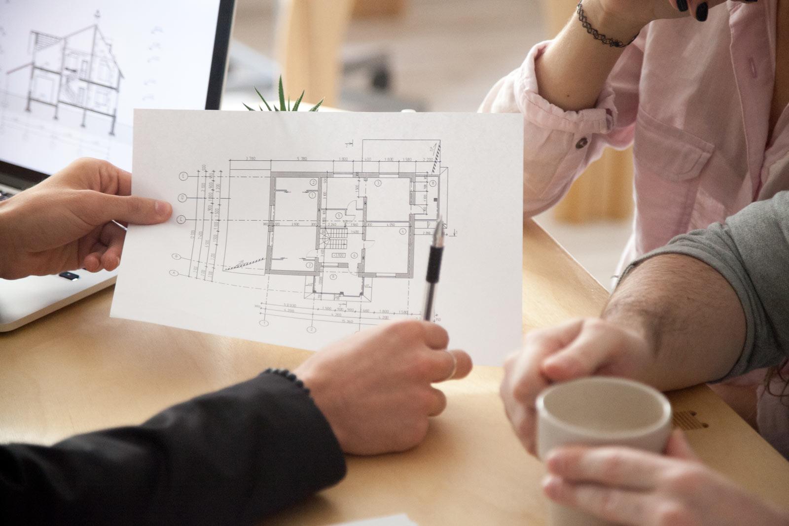 Les étapes de construction de votre future maison